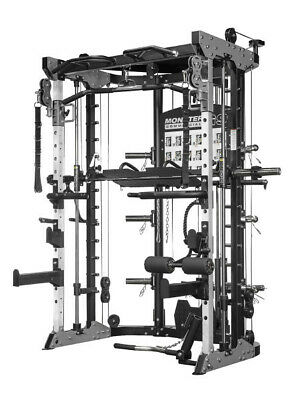 Force USA Monster G9 Smith Machine Multi Gym Functional Trainer Power Rack