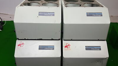 New Brunswick Fibrastage Disposable High Yield Cell Culture System