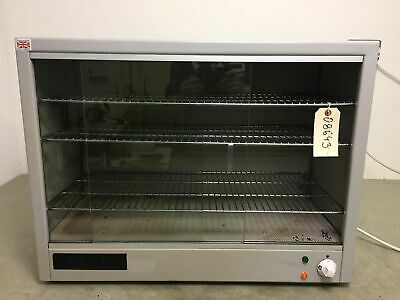 Leader Engineering 100L Laboratory Glassware Drying Oven/Cabinet