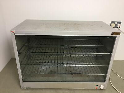 Laboratory Glassware Drying Cabinet / Oven 200L Lab Leader Engineering - DC/226