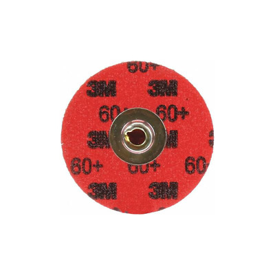 75 mm 3 in 3M™ Cubitron™ II Roloc™ Fibre Disc 786C 80+ 33392
