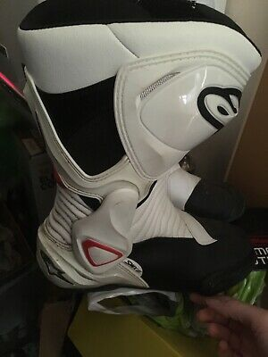 ladies Alpine stars bike boots