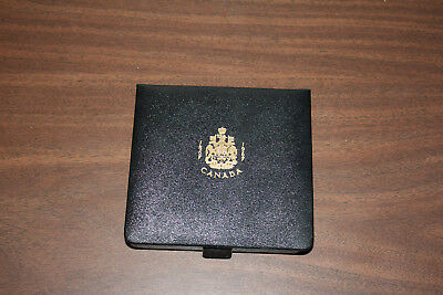 ROYAL CANADIAN MINT 1867-1967 CENTENNIAL 6 COIN SET with Display Case