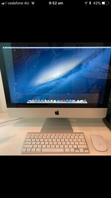Late 2010 IMac In Exellent Condition