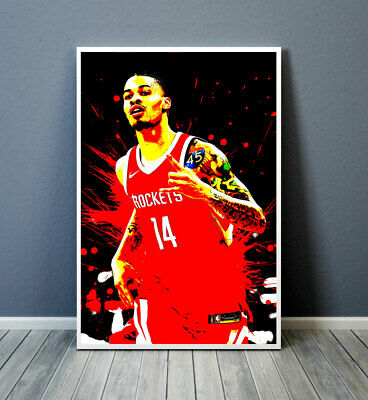 HD Print Oil Painting Home Decor on Canvas Gerald Green 16x24inch Unframed