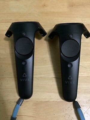 HTC Vive Controllers