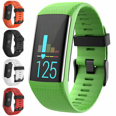 For Polar A360 A370 GPS Running Watch Soft Silicone Wrist Band Replacement Strap