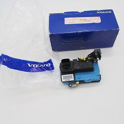 Volvo XC70 Front Right Side Door Lock Latch 30634616 Genuine LHD