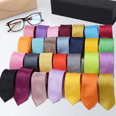2 Inch Mens Silk Striped Paisley JACQUARD WOVEN Wedding Tie Necktie Classic Set