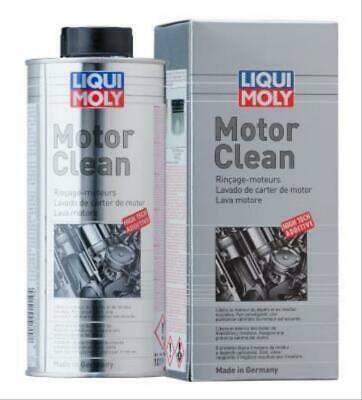 1x Original Liqui Moly LM MotorClean 500 ml