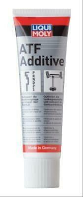 1x Original Liqui Moly LM ATF Additive 250 ml