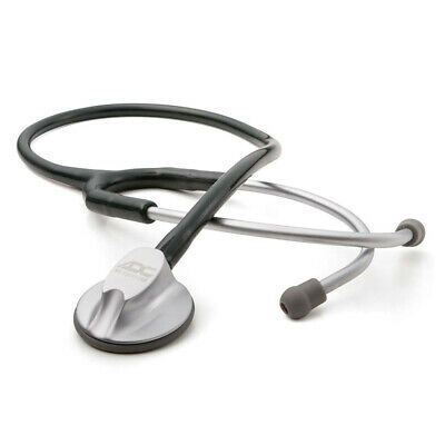 ADC Adscope 612 Lightweight Platinum Edition Clinician Stethoscope