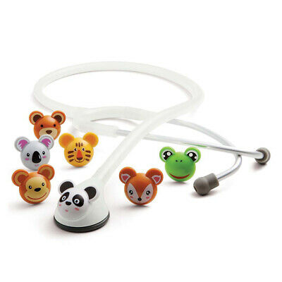 ADC Adscope 618 ADIMALS Paediatric Stethoscope