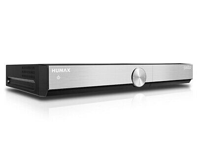 Humax DTR-T2000 500GB Youview+ HD TV Recorder *1 Year Warranty* *Brand New*