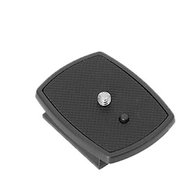 Nice Tripod Quick Release Plate Screw Adapter Mount Head For DSLR SLR Camera New