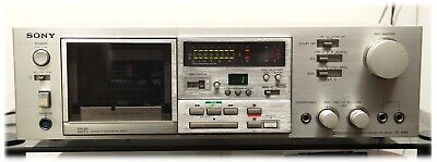 Sony TC-K 65 Top Tape