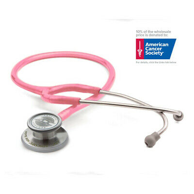 ADC Adscope 608 Convertible Clinician Stethoscope