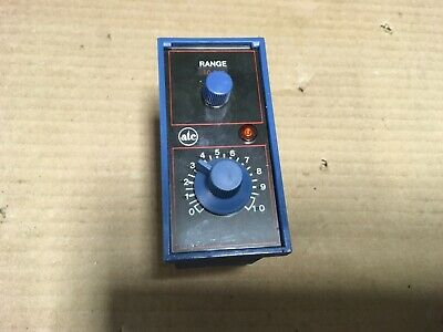 ATC TIME DELAY RELAY SERIES 328 328C200Q10XX NIB