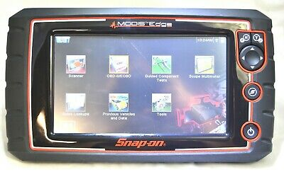 SNAP-ON EESC319 ETHOS Automotive Diagnostic Scanner 16 4 - $599 00