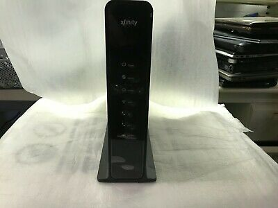 USED TECHNICOLOR TC8305C WIRELESS N ROUTER COMCAST Xfinity WiFi Cable Modem