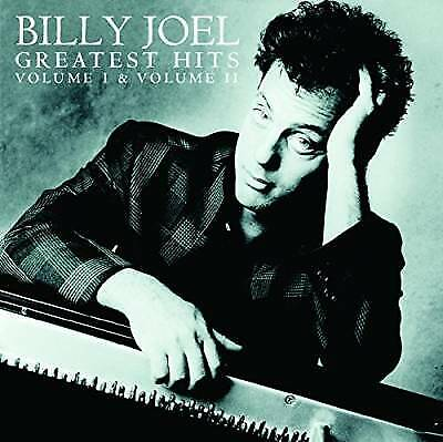 Greatest Hits Vols. 1 & 2 by Billy Joel