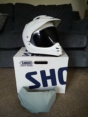 Shoei Hornet Ds Medium