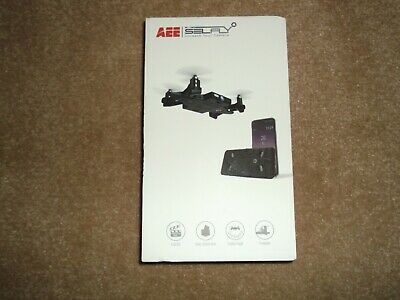 Selfly Camera Drone AEE new in box