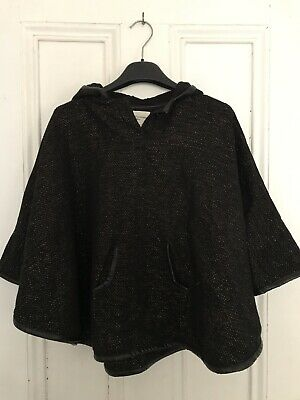 Louis Louise Girls Cape Size 2 (4-6years) BNWT