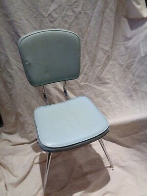Chair Vintage Brand Volo 1950 60