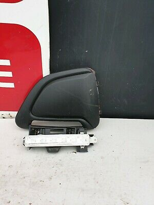 2015 Peugeot 108 Passenger Side Drl Day Time Running Light With Cover
