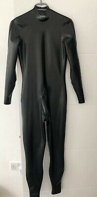 Men's Rubber / Latex catsuit from Regulation in London. Worn once. Gay Fetish.