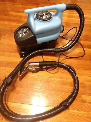 Mytee S300 Tempo Carpet Extractor Spotter Upholstery Cleaner Machine S-300