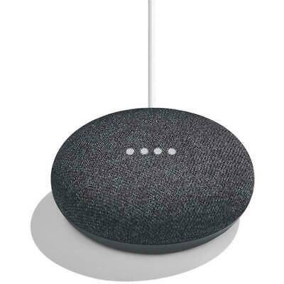 BRAND NEW - Google Home Mini Charcoal (Australian Stock) GA00216-AU 1