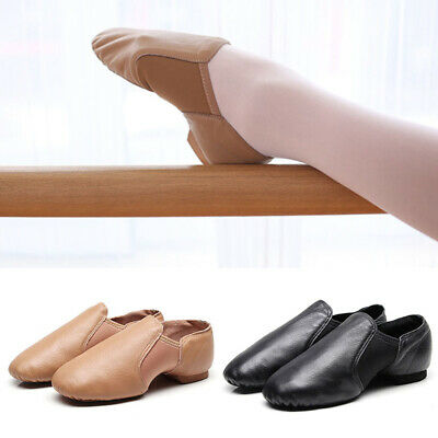 Dance Shoes Lady Comfort Jazz Dance Shoes Kids Salsa Training Sandals Big Size