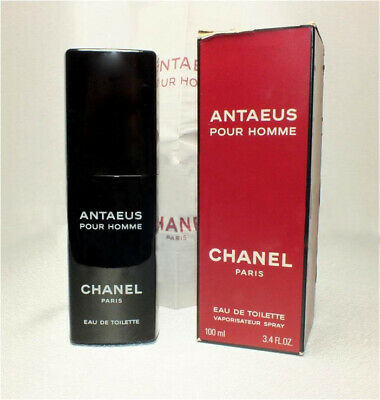1993 Antaeus Chanel EDT Vintage 100 ml