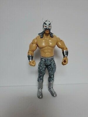 WWE KALISTO FIGURE SERIES 60 FIRST IN LINE LUCHA DRAGONS US CHAMPION