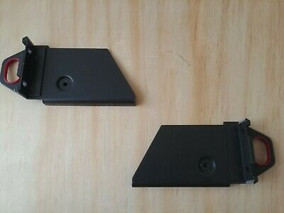 Nad Rack Handles For Preamps Tuners Cd Players