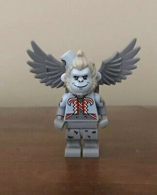 CHIMA LAVAL FUN Pack - Lego Dimensions New Free Shipping