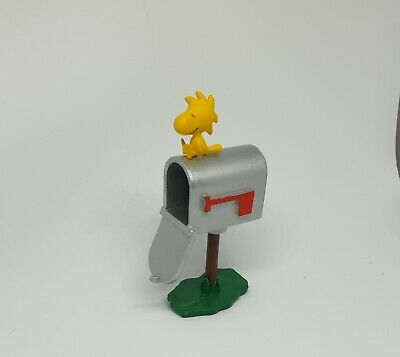SCHLEICH PEANUTS Scenery Pack Valentines Snoopy Charlie Brown Woodstock personaggio