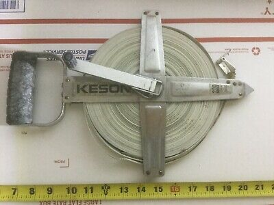 Set of 2 Keson PR618 Steel Pocket Rod in Feet /& Inches