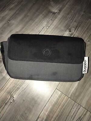 Bugaboo Organiser in charcoal free uk postage *