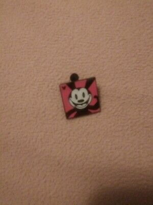Disney Trading Pin - Lucky Rabbit - Oswald Expressions - Happy