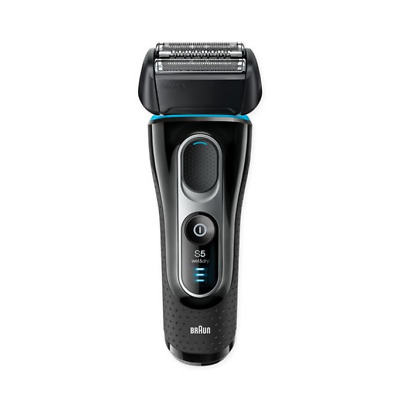 Braun Series 5 5147S Men's Wet/Dry Electric Shaver new! w/o box