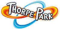 Thorpe Park Tickets - Saturday 3Rd August 2019