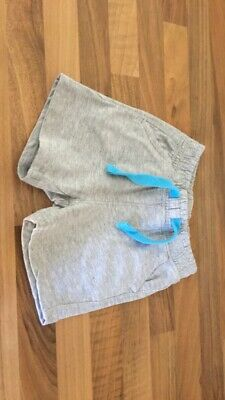 Baby Boys Shorts 9-12 Month Mothercare