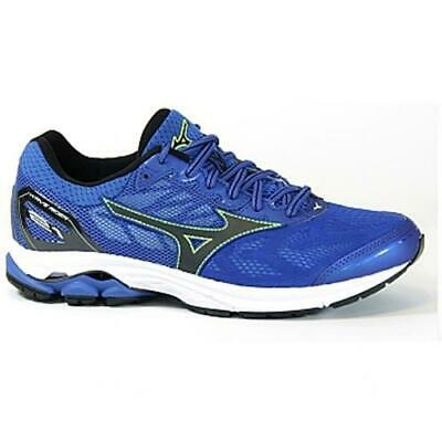 mizuno wave rider 21 men's size 13 years kiss