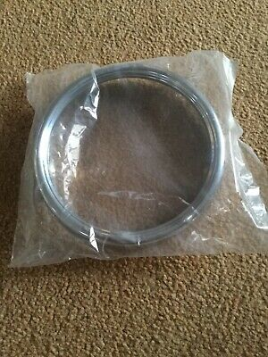 mini r50 53 chrome speedo cover new