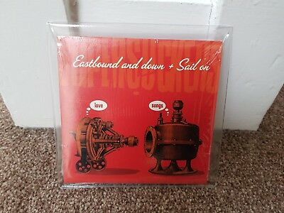 Supersuckers CD Hellacopters Social Distortion The BellRays Nashville Pussy Zeke