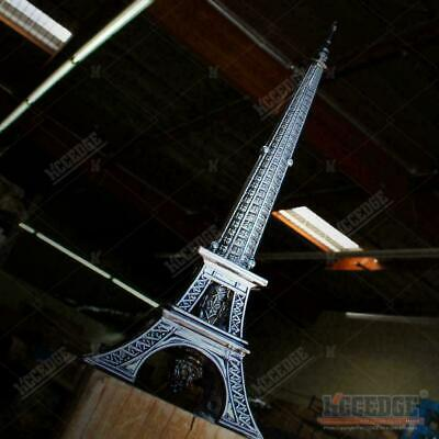 """10"""" Eiffel Tower Collectible Dagger Letter Opener Statue Fantasy Blade Gift"""