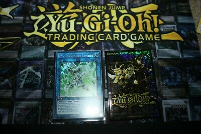 Psy Framelord Lambda BLHR Secret Rare 1st Edition NM M